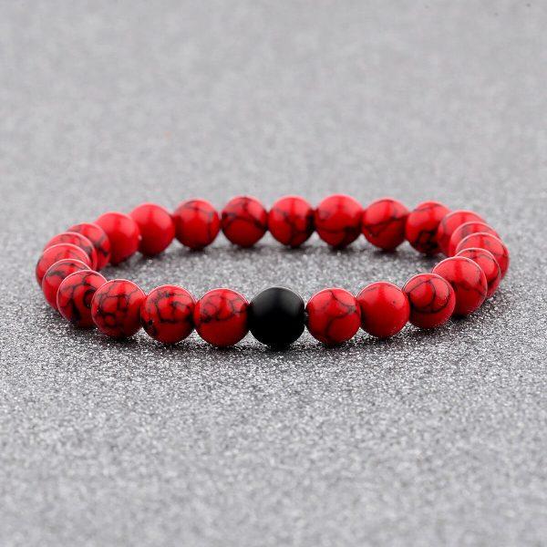 Korálikový Set Red
