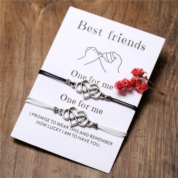 Set Best Friends