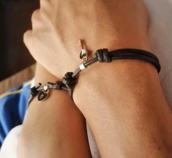 ♡ Key Set Black