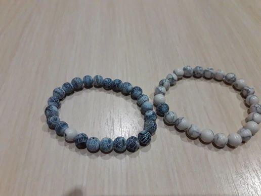 Korálikový Set Blue