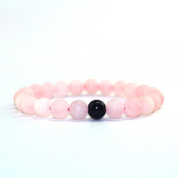 Korálikový Set Pink