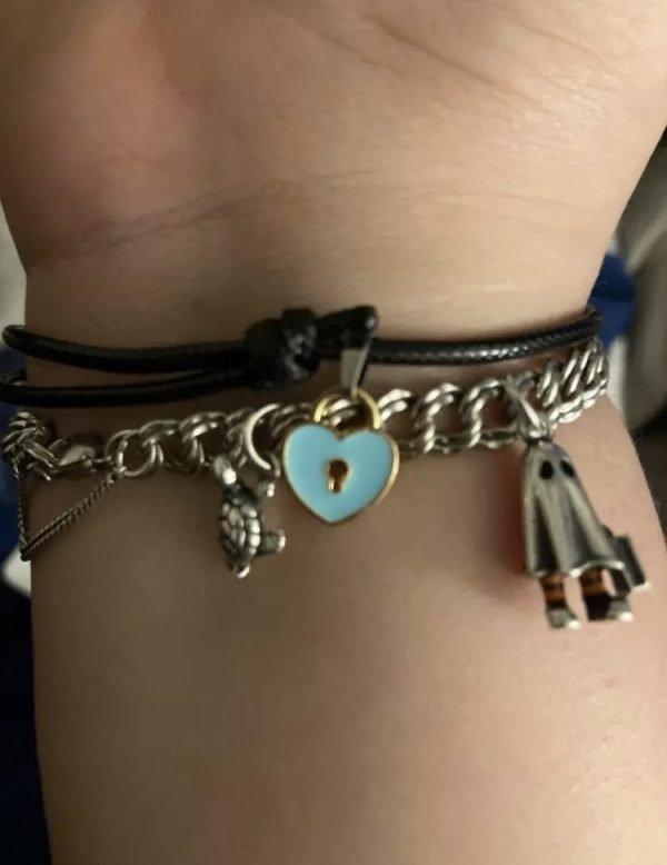 Key Set Blue