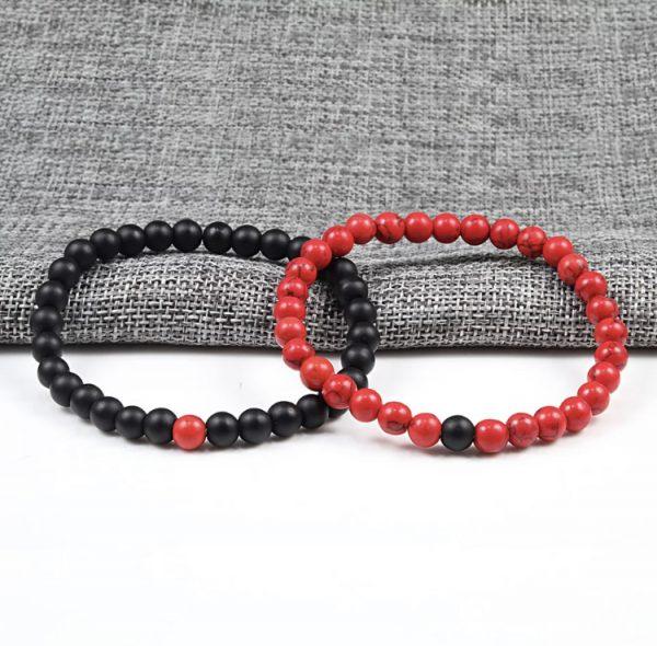 Korálikový Set Red Mini