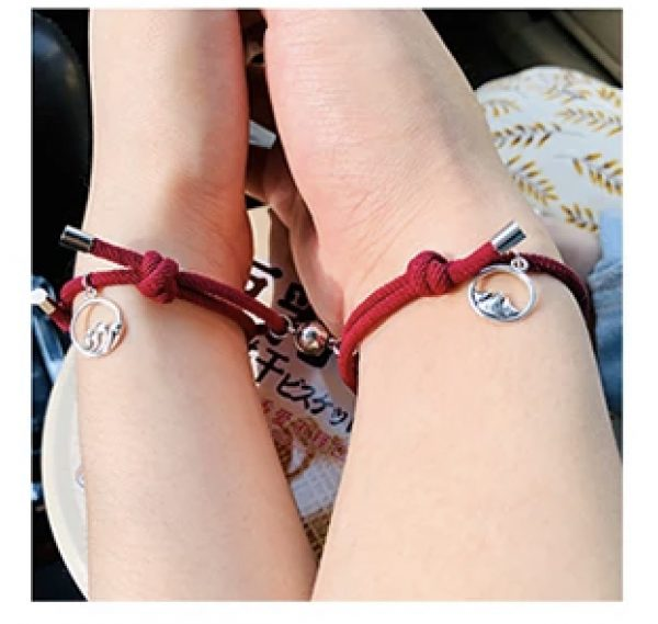 Set Magnetic Red