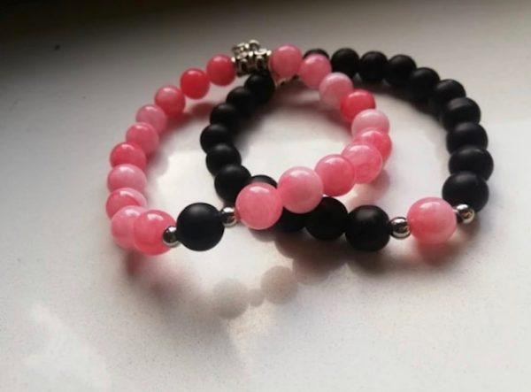 Set Affinity Pink